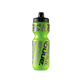 Cannondale Diagonal Bottle 680 ml Trans Green/Black